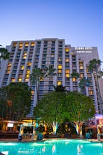 Fashion Island Hotel Newport Beach