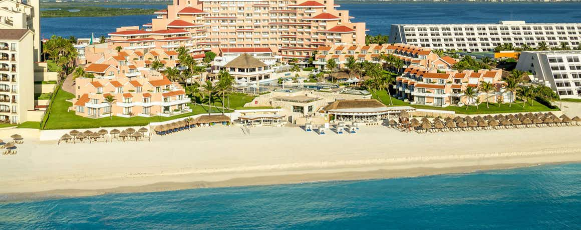 Omni Cancun Hotel & Villas (All-Inclusive)