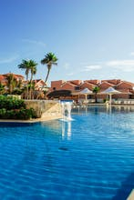 Omni Cancun Hotel & Villas (All-Inclusive)