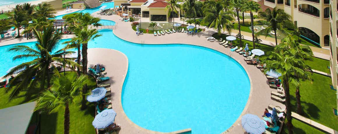 The Royal Caribbean - An All Suites Resort
