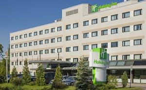 Holiday Inn Helsinki Vantaa Airport