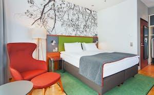 Holiday Inn Helsinki City Centre
