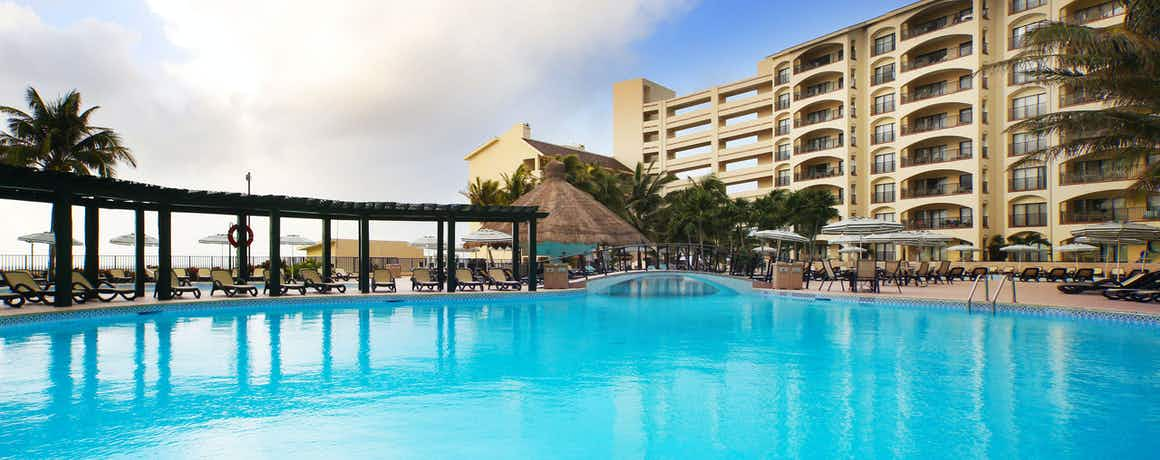 The Royal Islander Cancun All Suites Resort
