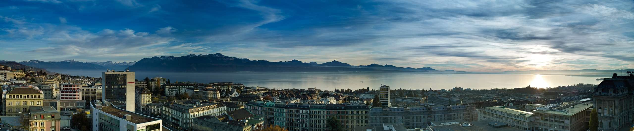 Choose from 579 Lausanne Hotel Deals