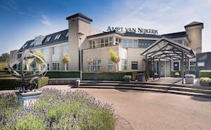Golden Tulip Ampt Van Nijkerk Hotel
