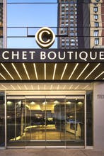 Cachet Boutique NYC