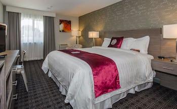 Hartford Hotel Rosemead