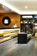 Perla Central Hotel