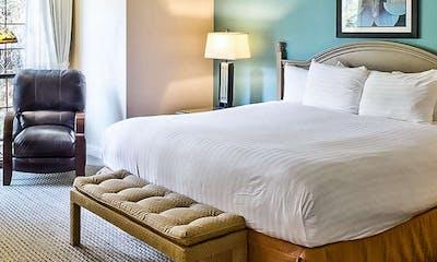 Last Minute Deals In San Jose Hoteltonight