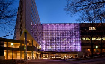 Hyatt Regency Greenville