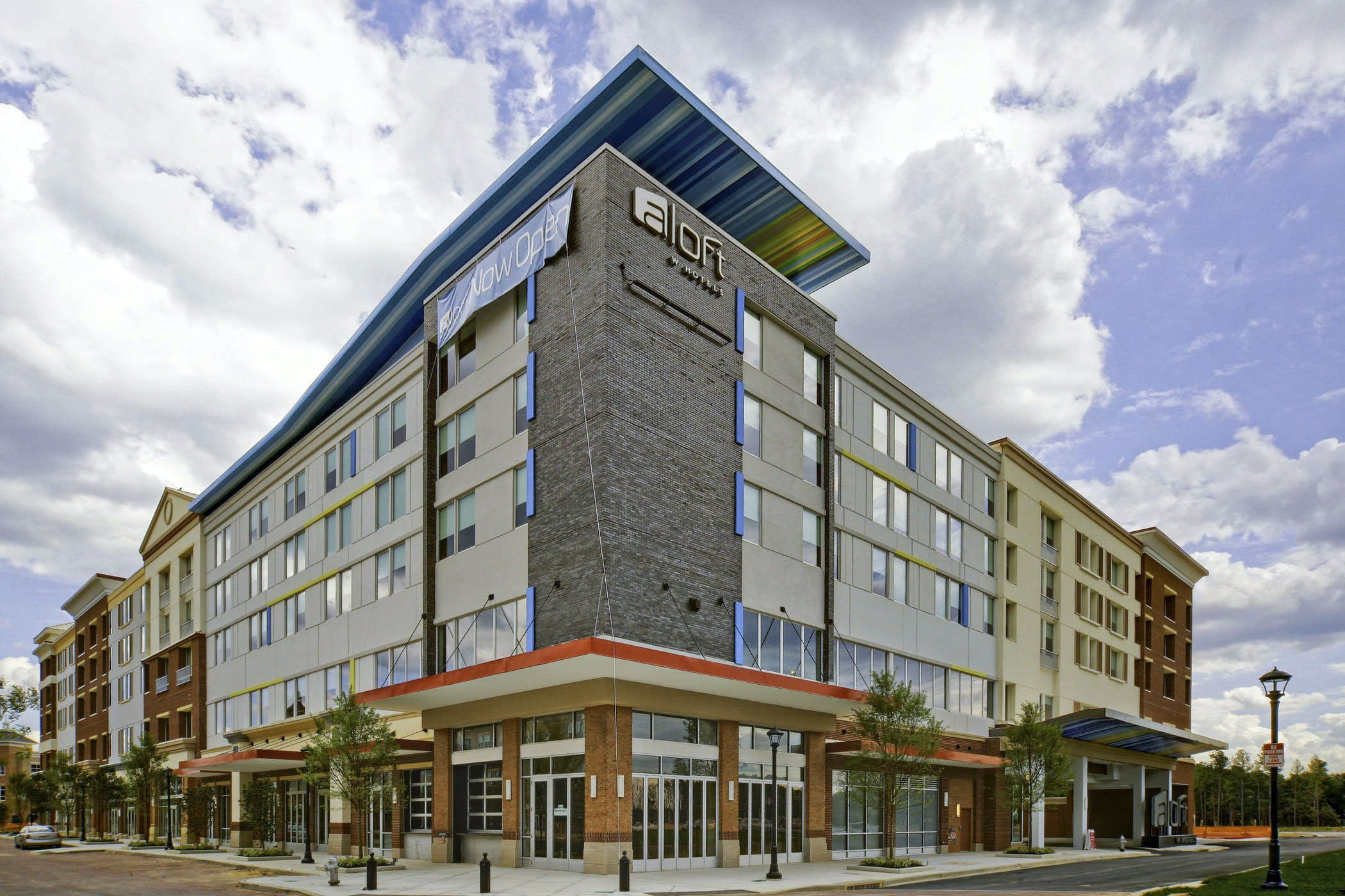 Aloft Richmond West Short Pump
