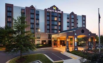 Hyatt Place Baltimore/Owings Mills