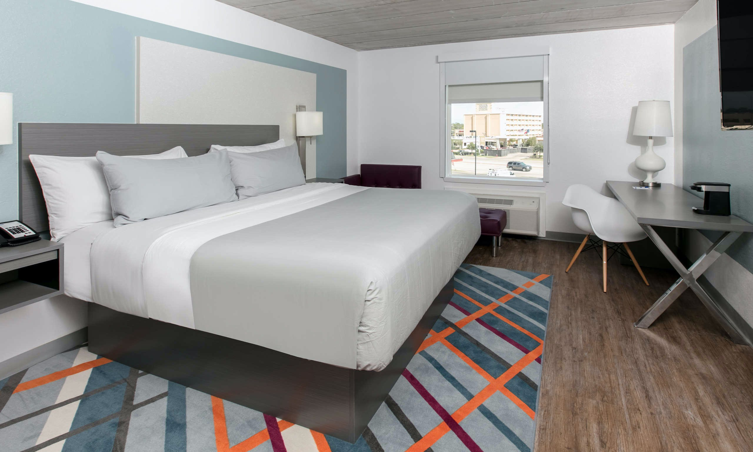 TRYP By Wyndham College Station