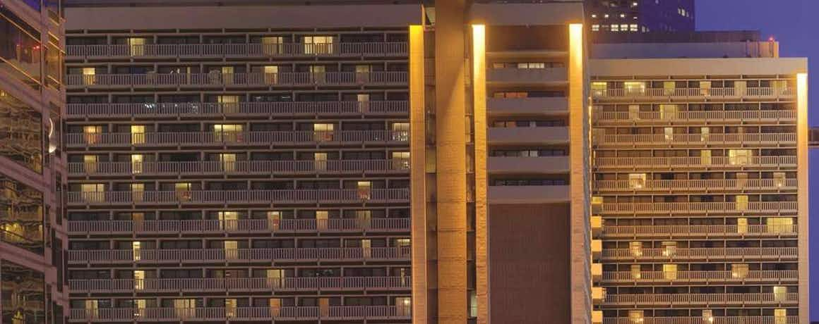 Hyatt Regency Atlanta Downtown