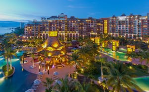 Villa del Palmar Cancun Luxury Beach Resort & Spa - Playa Mujeres