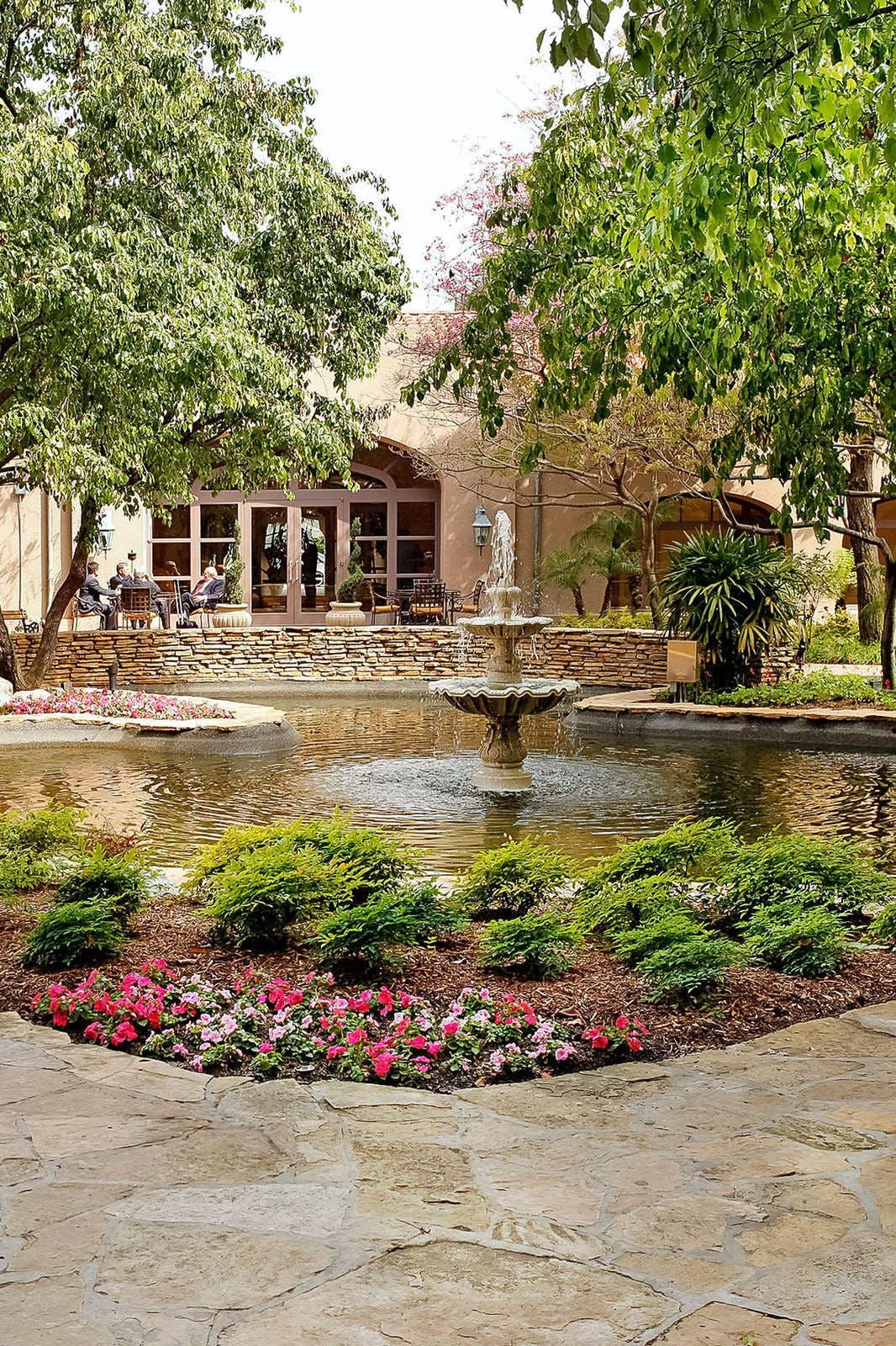 The Langham Huntington, Pasadena