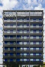 Okko Hotel Strasbourg