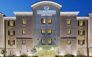Candlewood Suites Pensacola University Area