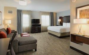 Staybridge Suites Corona South