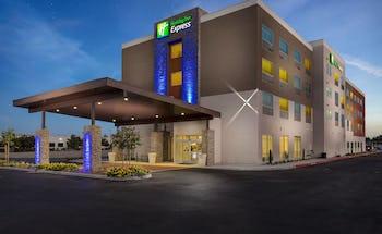 Holiday Inn Express Visalia