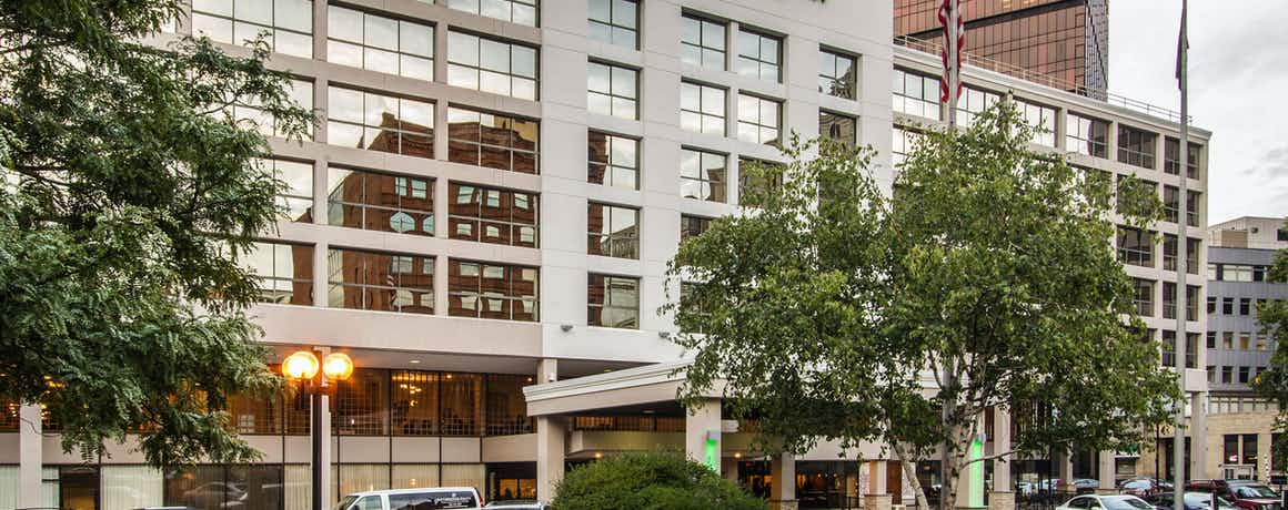 Holiday Inn Rochester NY - Downtown