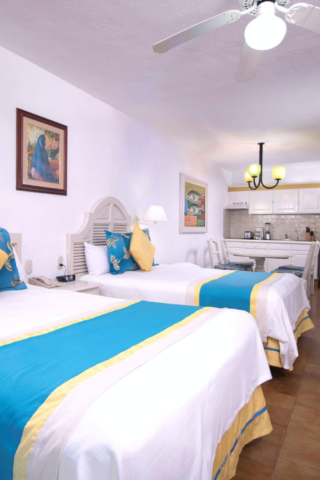 Villa del Mar Beach Resort & Spa