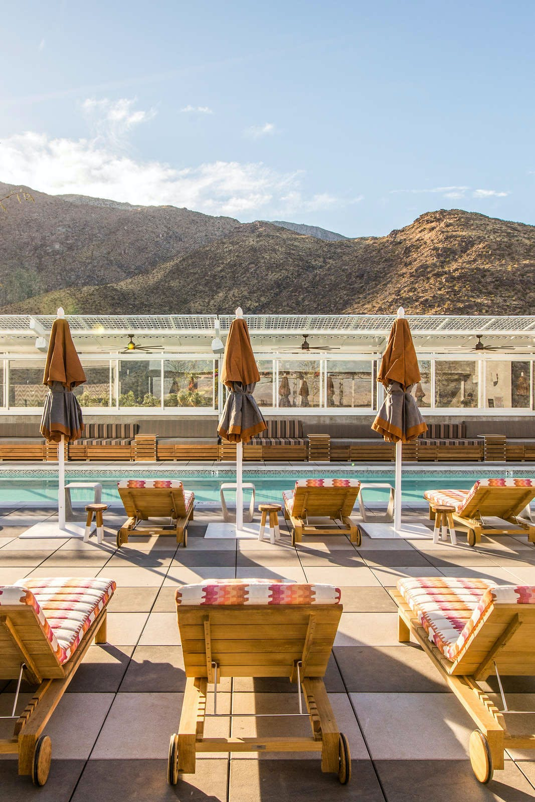 Kimpton Rowan Palm Springs