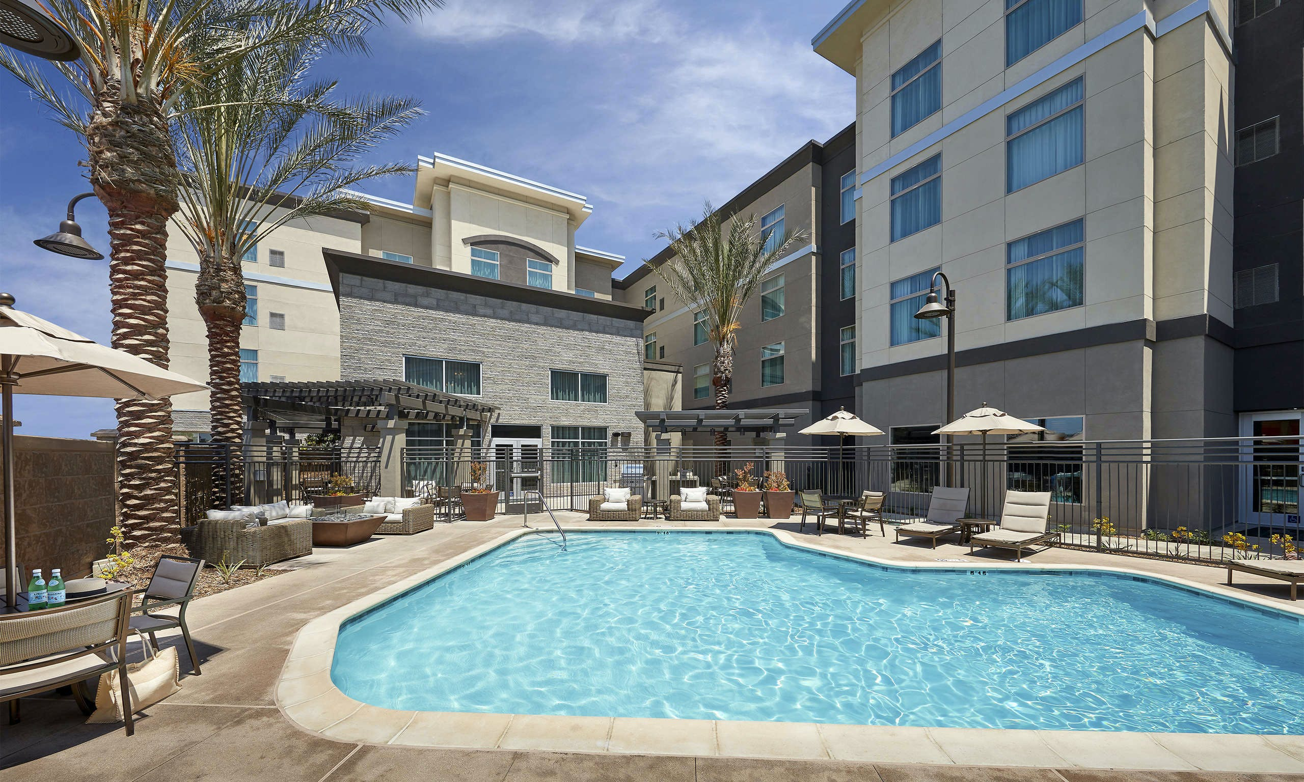 Homewood Suites by Hilton Los Angeles Redondo Beach