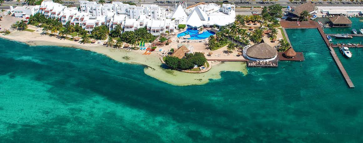 Sunset Marina Resort & Yacht Club - All Inclusive