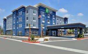 Holiday Inn Express & Suites Loma Linda San Bernardino S