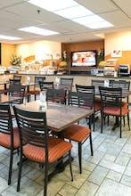 Holiday Inn Express & Suites Santa Clara Silicon Valley