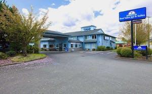 Americas Best Value Inn & Suites Forest Grove Hillsboro