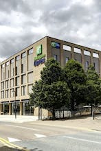 Holiday Inn Express London Excel