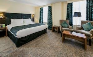 Holiday Inn London - Kensington High St.