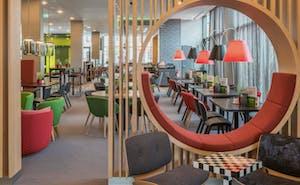 Holiday Inn Munich - Westpark