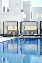 Inter Continental Hotels Fujairah Resort