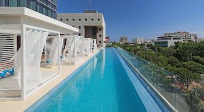 Inter Continental Hotels Real Santo Domingo