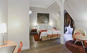 Hôtel & Spa Régent Petite France