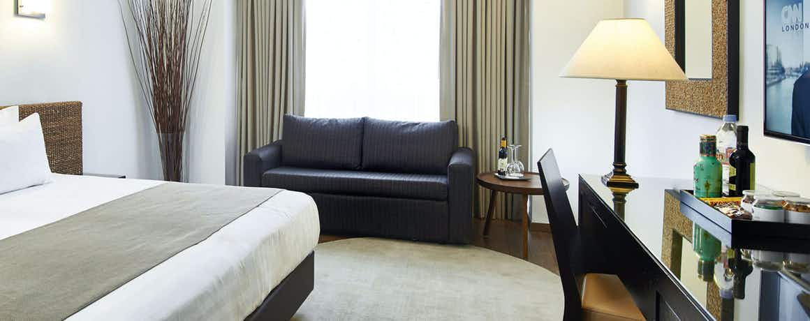 Vital Hotel Tel Aviv