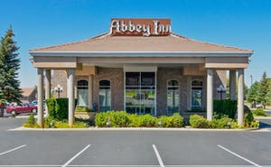Abbey Inn Cedar City