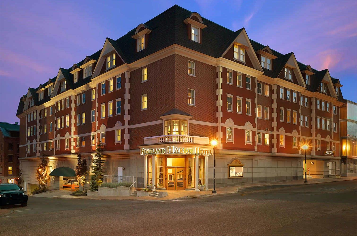 Last Minute Hotel Deals in Portland, ME - HotelTonight