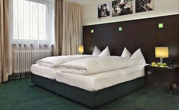 Fleming's Hotel München Schwabing