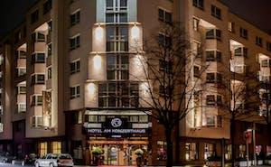 Hotel Am Konzerthaus MGallery by Sofitel