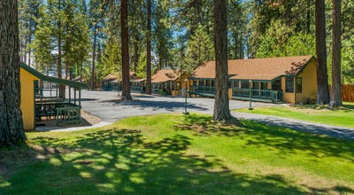 Franciscan Lakeside Lodge