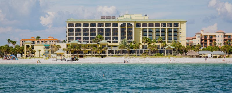 Last Minute Hotel Deals St Petersburg Florida Gallery