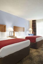 Red Lion Hotel Houston Intercontinental Airport