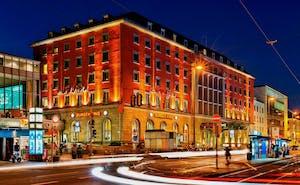 Intercity Hotel Munich