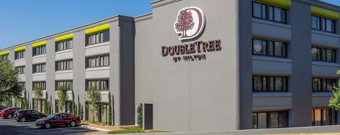 DoubleTree Austin NW/Arboretum