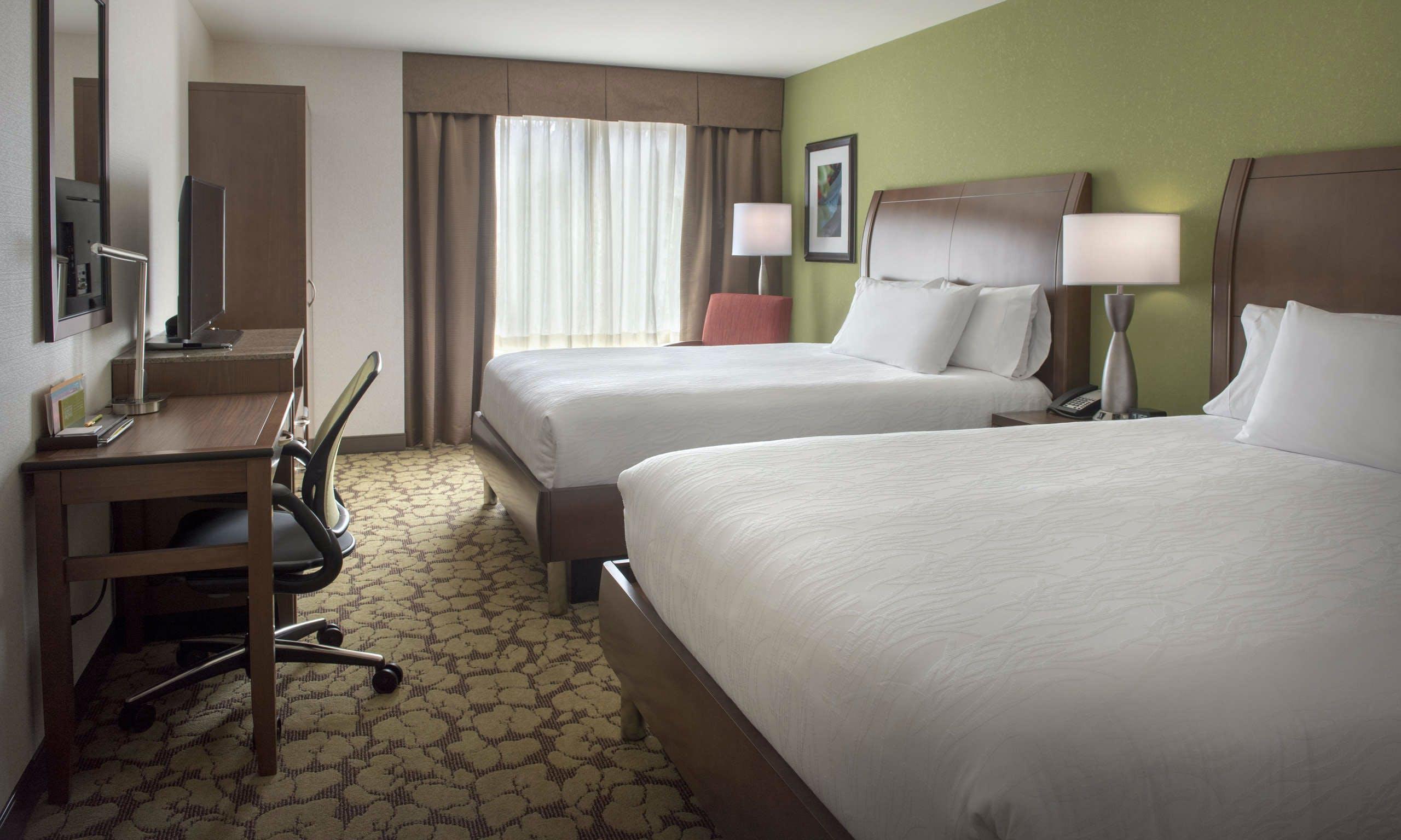 Hilton Garden Inn Chicago North Loop Hotel Chicago Hoteltonight