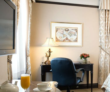 The Lucerne Hotel New York City Hoteltonight